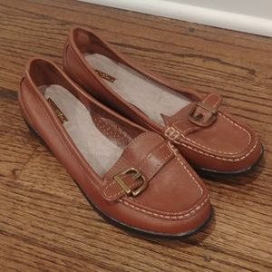 Thom McAnn Womans Loafers 10W
